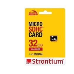 Thẻ nhớ Micro SDHC 32Gb+ Tặng đầu đọc thẻ trị giá 60k