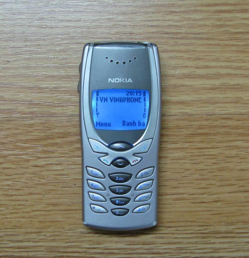 Nokia 8250 Chính hãng