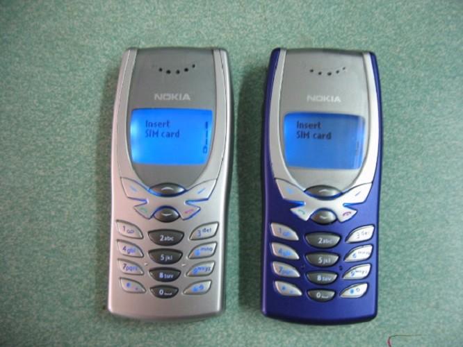 Nokia 8250 5