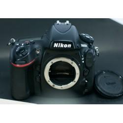 Máy ảnh DSLR  Nikon D800E