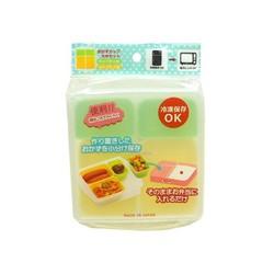 Hộp chia thức ăn cho bé Nhật Bản