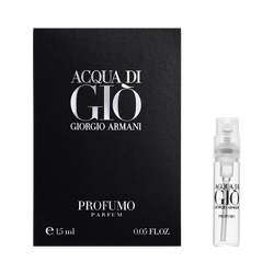 Nước hoa nam Giorgio Armani Acqua Di Gio 1.5ml