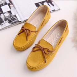 Giày bánh mì nữ phong cách thời trang cho đôi chân bạn - 167