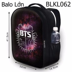 Balo học sinh Kpop BTS HOT - VBLKL062