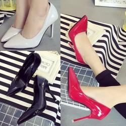 Giày cao gót cực duyên dáng - 153