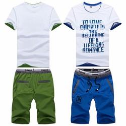 Quần nam. Set quần áo. Style thời trang trẻ - 125