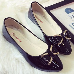 Giày búp bê nữ dễ thương cực xinh duyên dáng - 152