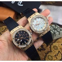Đồng hồ HB nữ nhiều mẫu mã