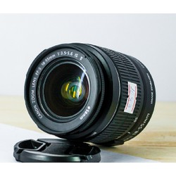 ống kính Canon 18-55mm f3.5-5.6 is đời 1,2,3 ,stm