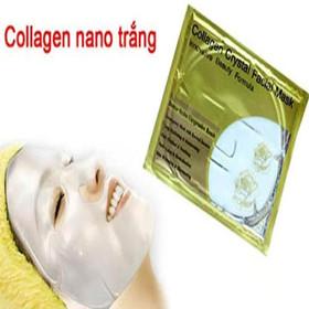 5 Gói Mặt Nạ Collagen - TT61