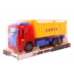 Xe Ben lớn LTK6668L