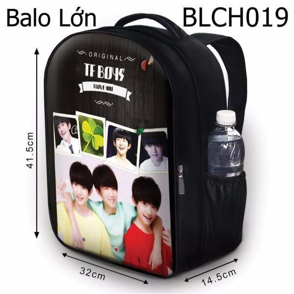 Balo học sinh Cpop TF BOYS HOT - VBLCH019 2
