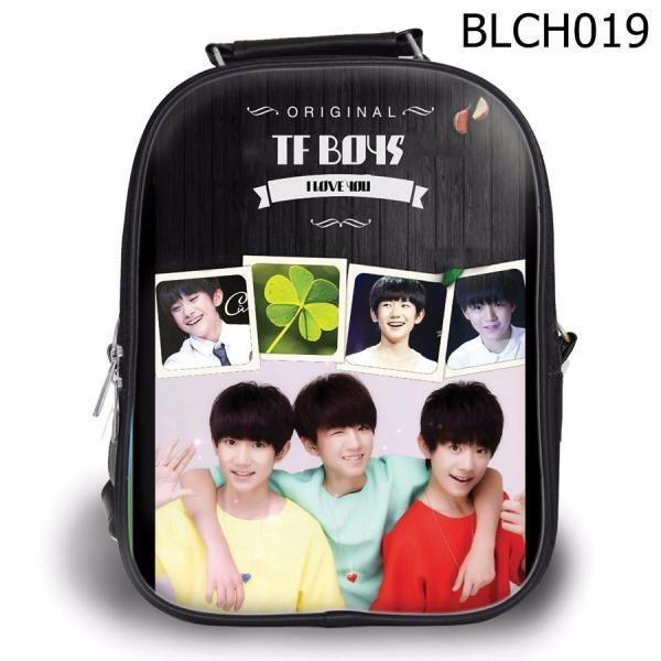 Balo học sinh Cpop TF BOYS HOT - VBLCH019 1