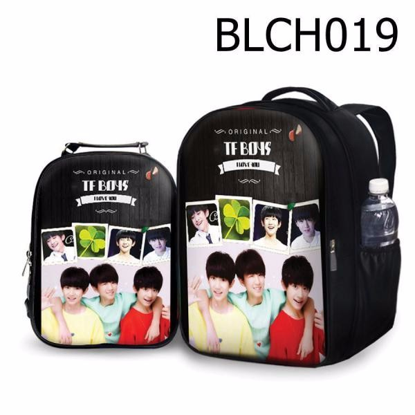 Balo học sinh Cpop TF BOYS HOT - VBLCH019 3