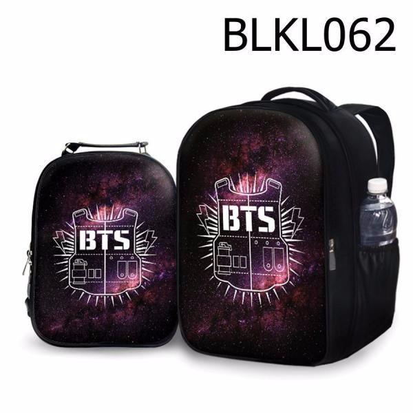 Balo học sinh Kpop BTS HOT - VBLKL062 2