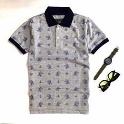 áo thun thời trang nam hàng VNXK