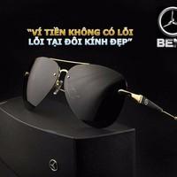 Mắt kính cao cấp Mercides – Benz