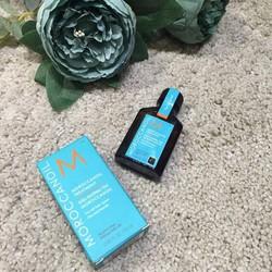 Tinh dầu dưỡng tóc Moroccanoil Treatment 25ml