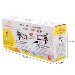 ANTEN Tivi Kỹ Thuật Số DVB T2 - Model 990-T2
