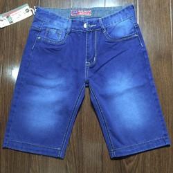 Quần short nam thông dụng dể phối áo cho chàng tha hồ lựa chọn-133