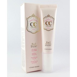 Kem nền CC Cream Etude House 8 in 1