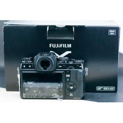 máy ảnh Fujiflim X-T1