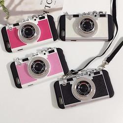 Ốp lưng Camera iphone 5g và 5s