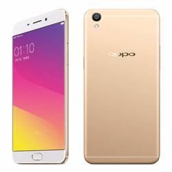 Điện thoại di động OPPO F1 Plus Gold