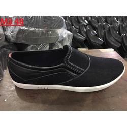 Giày mọi Jean Công ty Giày Việt chất lượng cao