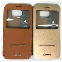 BAO DA SAMSUNG GALAXY S6 G920 HIỆU I-SMILE