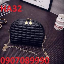 Túi xách thời trang mới Hàn Quốc - HA32