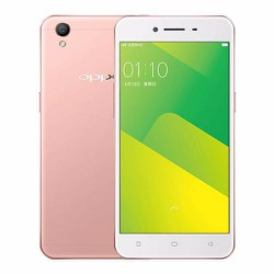 OPPO Neo 9 A37 Rose Gold