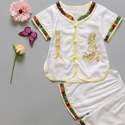 quần áo kiểu trung quốc - Bé Trai