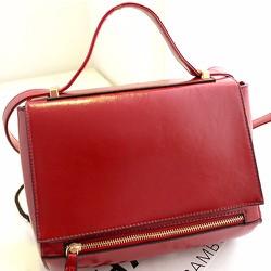 Túi xách chất liệu Simili bền đẹp với màu sắc tươi sáng sang trọng-147