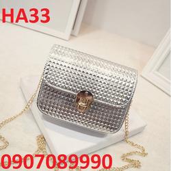 Túi xách thời trang new hàn quốc - HA33