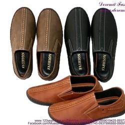 Giày da nam mẫu mới phong cách sành điệu GDNHK166