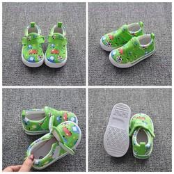 Giày trẻ em các loại