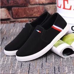 Giày vải Slipon nam G306