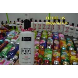 Body Lotion Victoria Secret Rose
