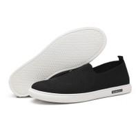 Giày slipon vải nam cao cấp G315