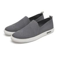 Giày Slipon vải nam cao cấp G314