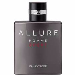 Nước hoa Nam Chanel Allure Homme Sports EDP 50ml - BILL MUA TẠI Pháp