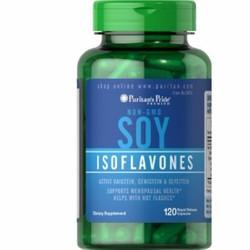 Tinh chất mầm Đậu Nành Soy 750 mg hộp 120 viên