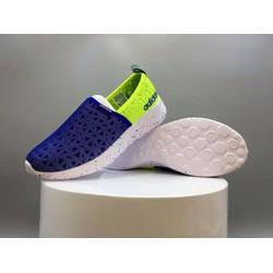 Giày lười mọi nam kiểu dáng và chất liệu tốt mới nhất hiện nay