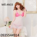 Váy ngủ sexy Hàn Quốc AN33