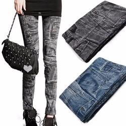 quần nữ legging co giản 4 chiều mẫu mới lạ đọc-156