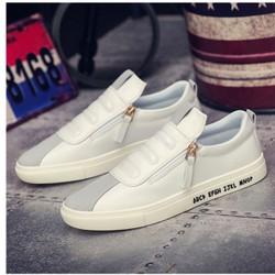 Giày nam cá tính V-SHOP G303