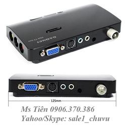 TV Box Gadmei 2830E