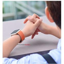 Dây vải Hoco cho đồng hồ Apple Watch 38mm
