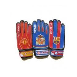 Găng tay thủ môn các CLB